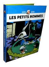 INTEGRALE - DUPUIS - LES PETITS HOMMES INT.1976-1978 - SERON / HAO