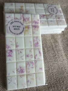 ENCHANTED FOREST!  WAX MELTS SNAP BAR  scented ECO SOY 70-80g