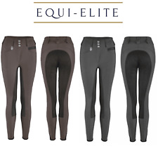 Pikeur Candela Kontrast II McCrown Breeches - Luxury Full Seat Breeches