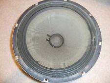 Vintage Utah 12 inch 1972 8 ohm speaker clean deluxe twin no reserve!