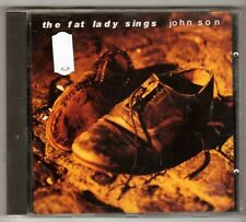 (GL781) The Fat Lady Sings, Johnson - 1993 CD