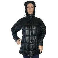 The North Face 600 Womens Jacket Down Quilted Puffer Coat Hooded Snow Ski XS