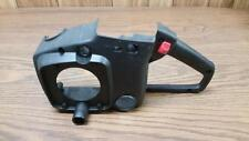McCullough Eager Beaver Chainsaw OEM Case Half   GLOBAL SHIPPING