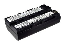 Li-ion Battery for Sony CCD-TRV25 CCD-TRV88 CCD-TRV201 PLM-A55 (Glasstron) NEW