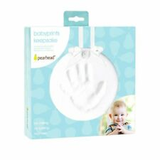 Pearhead Babyprints Handprint Keepsake - Brand New In Box