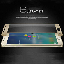 Premium Tempered Glass Film Screen cover Protector for Samsung Galaxy Note 5