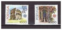 S23992) Portugal 1978 MNH Europa 2v