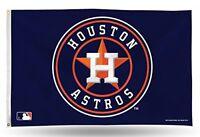 3x5 outdoor Flag - MLB Baseball - Houston Astros