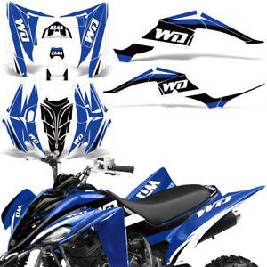 Pack von 6 2013/ cyleto /Ölfilter f/ür Yamaha yfm350r R Raptor 350/2004