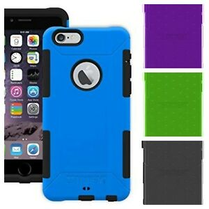 Trident Aegis Perseus Protective Case + Screen Protector for Apple iPhone 6 / 6S