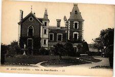 CPA  Joué-les-Tours -Villa du Haut-Beaulieu   (228681)