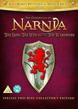 The Chronicles of Narnia The Lion, the Witch and the Wardrobe Georgie Henley DVD