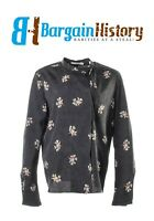 Dianne Wiest SCREEN WORN Black Blouse from Life In Pieces! Joan Short! Prop!