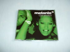 MELANIE B & MISSY ELLIOTT UK 1998 CD Single - I Want You Back (SPICE GIRLS/MEL)
