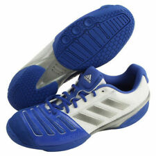 adidas DARTAGNAN V Men's Fencing Shoes Fencer Foil Blue Indoor DB0050