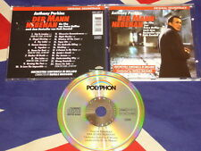 L'homme à côté RARE OST Orchestra Sinfonica di milanoa (Anthony Perkins)