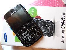 Telefono Cellulare SAMSUNG sgh-S3350 S3350 confezione