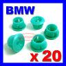 BMW SIDE SILL SKIRT MOULDING GROMMET CLIPS ROCKER PANEL TRIM E30 E32 E36 E46 X20