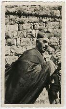 PHOTO ANCIENNE - CURÉ ÉVÈQUE CARDINAL RELIGION CURIOSITÉ  - Vintage Snapshot