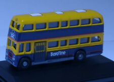 1/150 N scale UK Bus - Boro'line Queen Mary