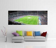 Real Madrid Santiago Bernabeu Giant WALL ART PRINT picture FOTO POSTER J50