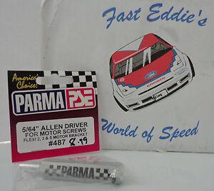 """Parma 5/64"""" Motor Screw Tool #487 NEW IN PACKAGE"""