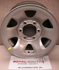 """Toyota Tacoma 4Runner 6-lug 15"""" Steel Wheel Genuine OE"""