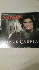 Chronicles of Narnia Prince Caspian 2009 Calendar / New
