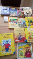Kinder Bücher Paket Ravensburger, Lesetiger/löwe u.a Lesebücher 1-3.Schuljahr
