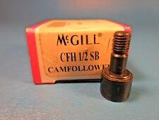McGill CFH 1/2SB Heavy Stud Cam Follower