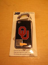 NEW Tribeca Spirit Collection for iPhone 4 Black Oklahoma *FREE SHIPPING*