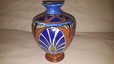 Clews & Co Chameleon Vase - Art Deco in Excellent Condition