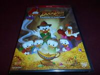 "Disney's ""Duck Tales The Movie""*   **BRAND NEW/FREE SHIPPING**   (DVD/2014)"
