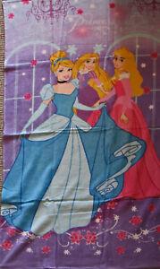 Strandlaken Badetuch Saunatuch Towel Disney Princess
