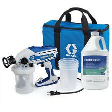 Graco TrueCoat 360 DSP Handheld Sprayer 1 Gallon Bioesque Disinfectant Sprayer