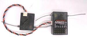 Spektrum AR6210x 6 channel dsmx receiver in excellent condition
