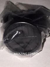 Green Lantern Blackest Night Plastic Ring - BLACK LANTERN RING - DEATH