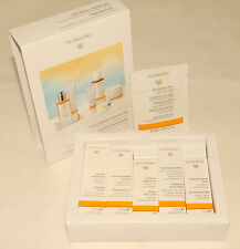DR HAUSCHKA ~ 6 pc - Clear & Refined Skin Care Kit *Cleanser Toner Mask *NEW