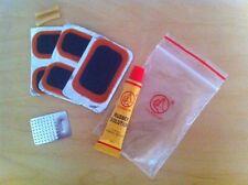 Bicycle Puncture Repair Kit Bag