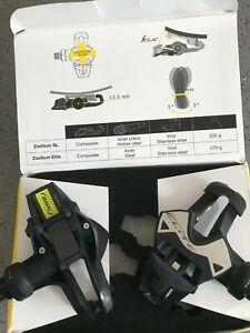 Mavic ZXELLIUM Elite clipless road pedals