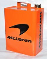 Vintage Style Petrol Fuel Oil Jerry Can - McLaren - Automobilia / Garage