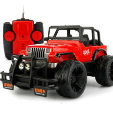 Toy off-road vehicle Electric car radio contorl 20 cm Very sturdy High Speed