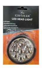 LED BIKE 9 LED LIGHTS Free Shipping
