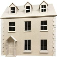Wing Dolls House kit. Made by Barbaras Mouldings