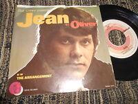 "OLIVER Jean/ The arrangement 7"" Crewe USA edition"