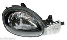 New Replacement Headlight Assy With Turn Signal RH / FOR 2001-02 DODGE NEON R/T