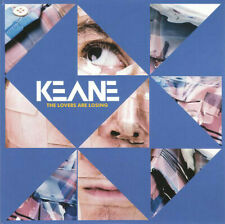 """KEANE - The Lover's Are Losing (ps) 7"""""""