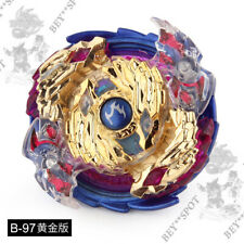Beyblade-BURST-Gold-B110-Without-Launcher-And-Original TAKARA TOMY BEYBLADE
