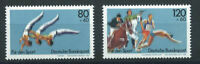 Allemagne RFA N°1004/05** (MNH) 1983 - Sports