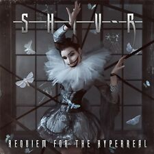 SHIV-R Requiem For The Hyperreal CD 2018 LTD.300 (VÖ 07.12)